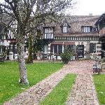 La villa Joséphine