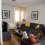 Photo de Amister Apartments Barcelona