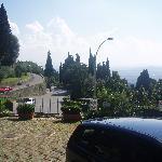 Fiesole hotel