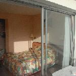 chambre ier étage avec terrasse