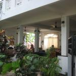 Photo de Unawatuna Beach Bungalow Hotel