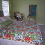 Master Bedroom of Finiterre