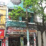 Hotel Eden Plaza Hanoi