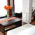 Photo de Hotel Bariloche Flat