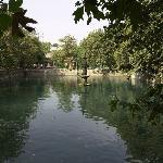 aynizel lake