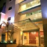 Hotel De Ville, Golden Tulip, Beirut