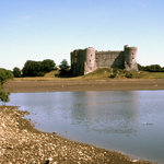 ‪Carew Castle‬