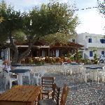 Flisvos Taverna