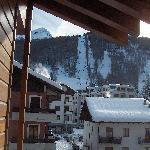 Photo de Hotel Arisch