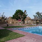 Photo of Desert Resort