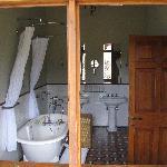 Bathroom Tiensten