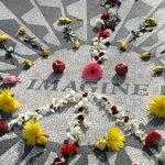 Strawberry Fields, John Lennon Memorial Foto