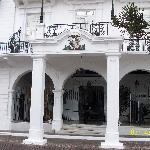 Panama White House