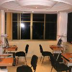 Internet Cafe and WIFI Services