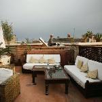 terrace again..