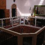 le 1er étage