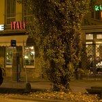 Restaurant Italy Foto