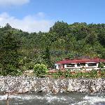 Foto de Hostal Boquete Riverfront Inn