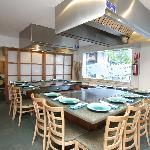 Photo de Umi Sushi Lounge