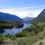 Chilko River