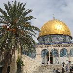Dome of the Rock 1.