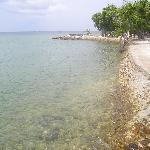 Beach...again