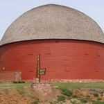 The Old Round Barn