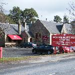 rothiemurchus activity centre near aviemore