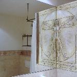Décor de la salle de bain