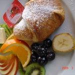 Franzosischer (French) Breakfast