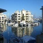 benalmadena(just 2 min from hotel)