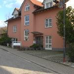 Gästehaus am Wasserschloss Foto