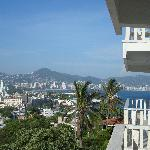Best Acapulco Bay view you can get