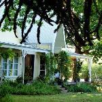 Elm Wood Victorian style B&B