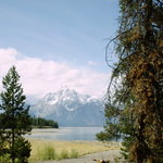 Jenny Lake/Grand Teton