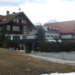 Gruberhof Hotel