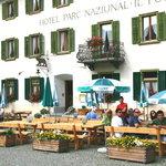 Photo de Hotel Il Fuorn