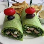 Foto de Sun Dial Restaurant & Bar