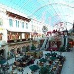 The Mercato Mall
