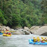 Pacuare River Tours