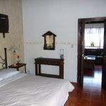 Hotel Casa Ovalle Foto