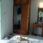 Inside room #117