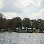 View from Alster