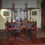 Hotel d' Orient room
