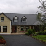 Iona Guest house - Strandhill Road Sligo