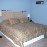 Foto de Villa Escondida Bed and Breakfast