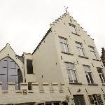 Gesthouse Huis