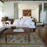 Interno One Bedroom Villa