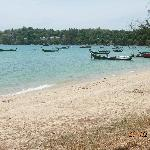 Nearby Rawai mooring beach