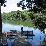 Chalalan Lake